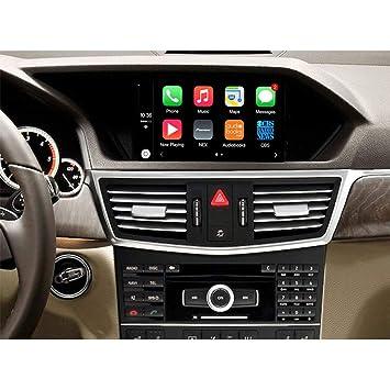TAFFIO Mercedes Benz NTG 4 5 4 7 Apple CarPlay Android Auto
