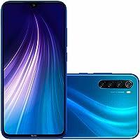Smartphone Xiaomi Redmi Note 8 (2021) 64GB Neptune Blue (Azul)
