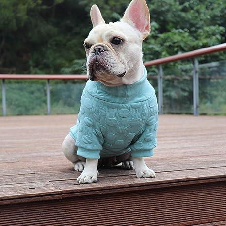 Moda para Mascotas Ropa para Perros Bulldog francés Perro de ...