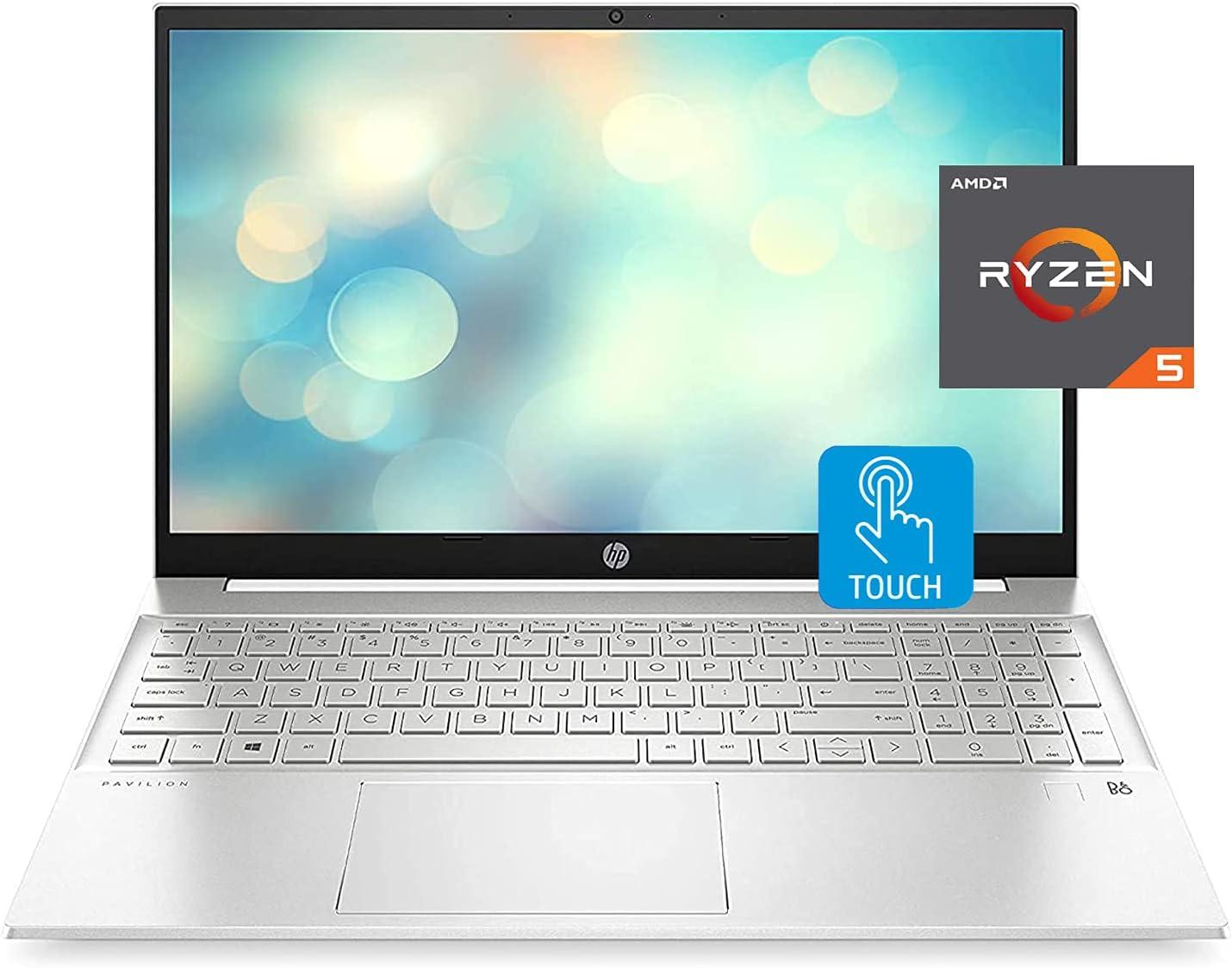 HP Pavilion Vs Asus Vivobook