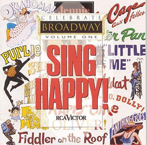 Celebrate Broadway, Vol. 1: Si...