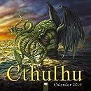 Cthulhu Wall Calendar 2019 (Art Calendar)