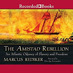 The Amistad Rebellion