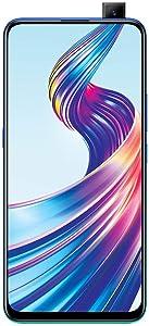 Vivo V15 (Aqua Blue, 6GB RAM, 64GB Storage) with No...