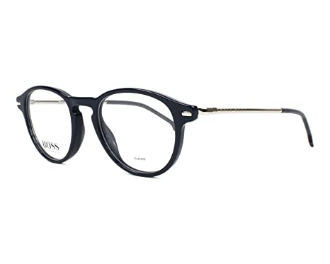 Boss Herren Brille » BOSS 0932«, braun, 086 - braun