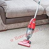 2-in-1 800W Upright Stick & Handheld Vacuum Cleaner