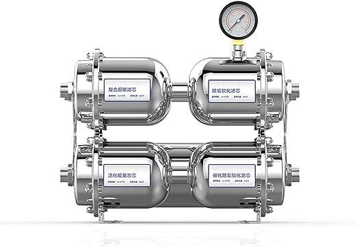 Sistema De Filtración De Agua Potable De Ultrafiltración De 7 ...