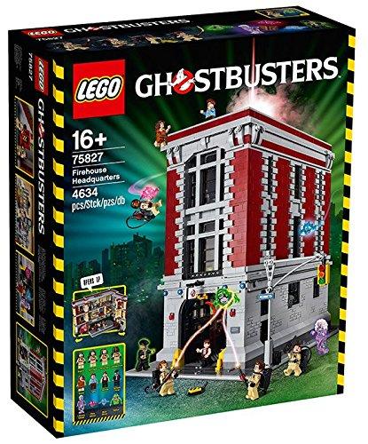 LEGO 75827 - CREATOR - SPECIAL