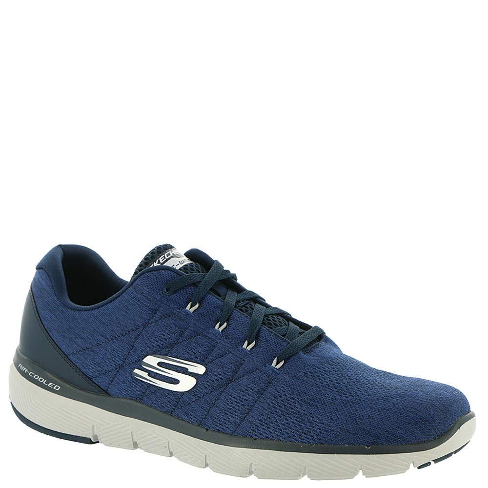 Skechers Flex Advantage 3.0 Stally Mens Sneakers Navy 9
