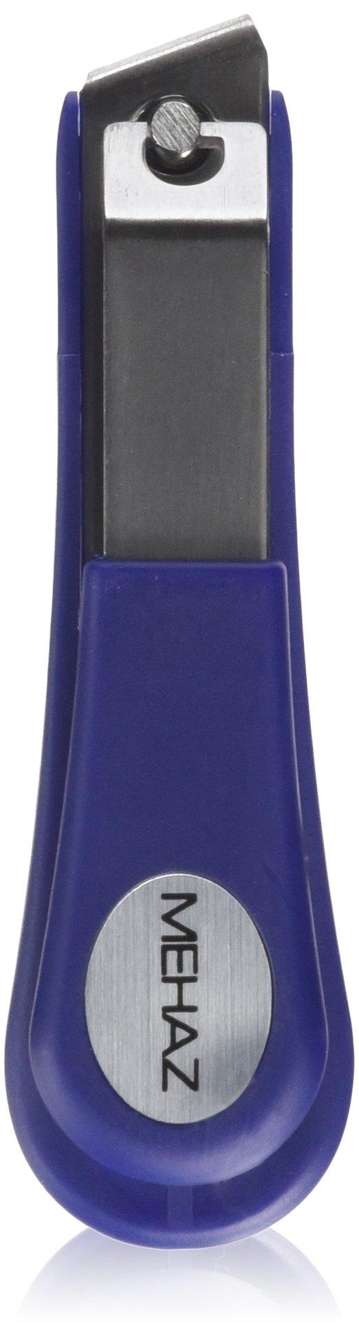 Mehaz Professional Angled Toenail Clipper 664