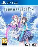 Blue Reflection (PS4) UK IMPORT REGION FREE