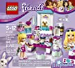 LEGO Friends Stephanie's Friendship Cakes 41308 Building Kit from LEGO