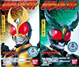 Candy (play Hero) Masked Rider Agito two