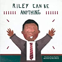Riley Can Be