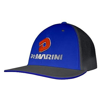c96b2504 DeMarini Stacked D Baseball/Softball Trucker Hat, Baseball Caps - Amazon  Canada