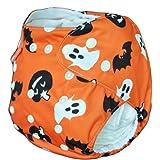Babygoal Baby Adjustable Reuseable Pocket Cloth
