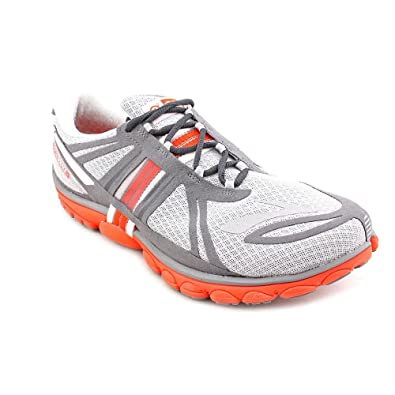 8170248e607 Brooks Pure Cadence 2 Mens Gray Running Shoes Size UK 7  Amazon.co.uk  Shoes    Bags
