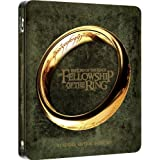 Lord of the Rings: The Fellowship of the Ring (Steelbook)