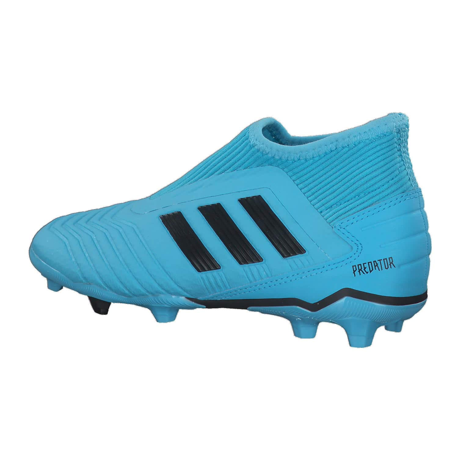 exquisite style how to buy detailing adidas Boys' Predator 19.3 Ll Fg J Football Boots