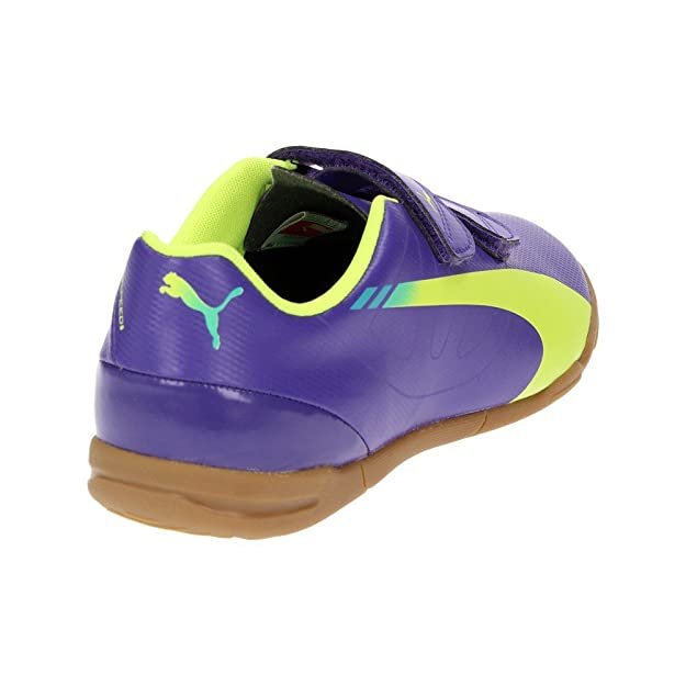 Et It Puma Chaussures 5 Sport V Halle 3 Garçon Evospeed Jr L'école ROxPOdqpw