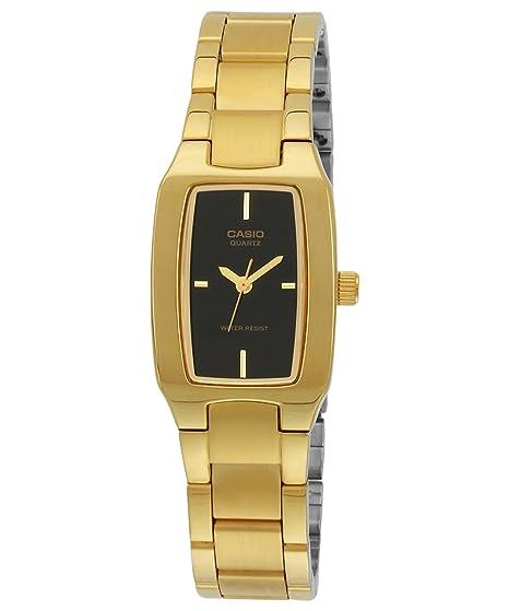 Casio LTP1165N-1C Mujeres Relojes