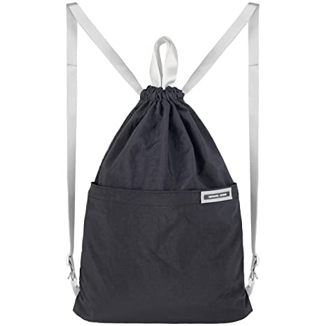 9de75d8f57c8 VanFn Drawstring Bags, Creative Design Gymsack, Unisex Sackpack, Students  Casual Backpack, Sport's Equipment Bag, Unisex College Luggage & Travel ...