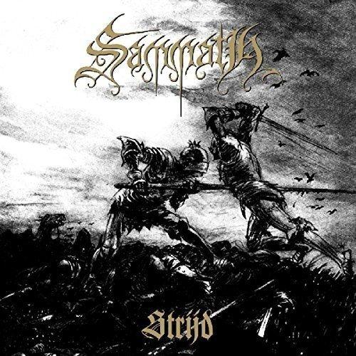 Sammath: Strijd [Vinyl LP] (Vinyl)