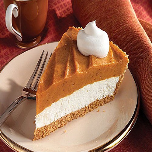 VANILLA PUMPKIN PIE FRAGRANCE OIL - 8 OZ - FOR CANDLE & SOAP MAKING BY VIRGINIA CANDLE SUPPLY - FREE S&H IN USA