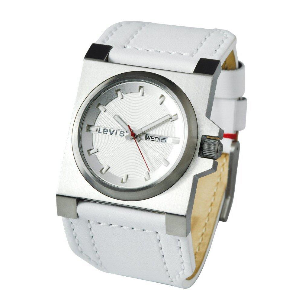 03563ebc69e8 Levi s L002GUCWRW - Reloj de Caballero de Cuarzo