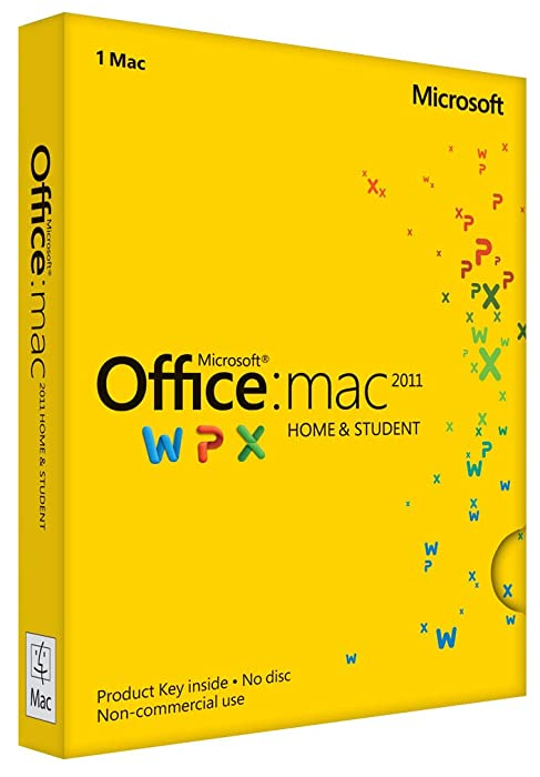 Top 10 Microsoft Office 2011 For Apple