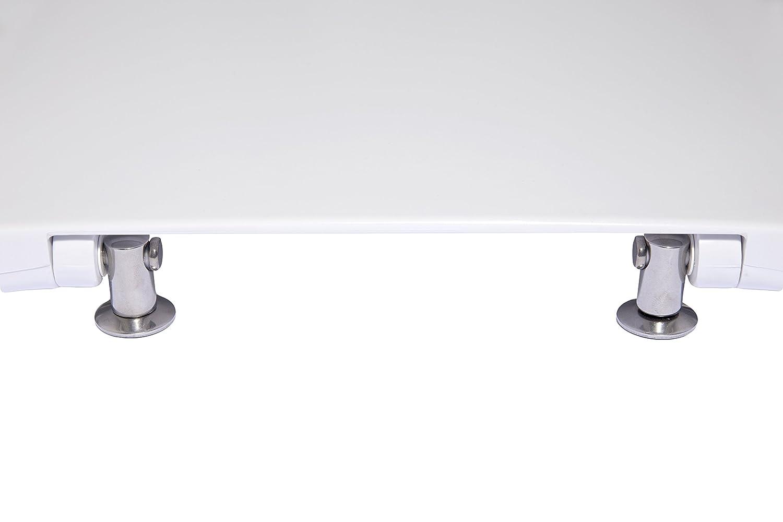 Ceramica Dolomite Novella Mini.Sedile Wc Dolomite Novella Mini Acquista Copri Water Dolomite Fleo