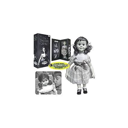 50ff0dbd3dac Amazon.com  The Twilight Zone Talky Tina 18