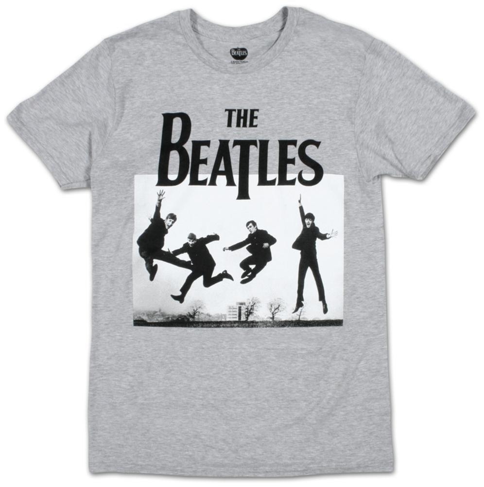 The Beatlesjump Photo Tshirt