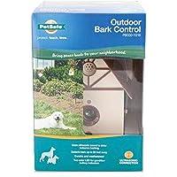 PetSafe Outdoor Ultrasonic Bark Deterrent