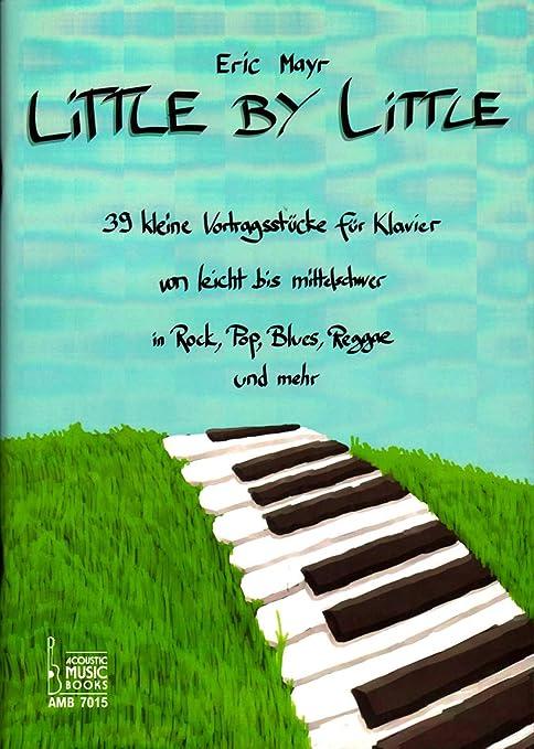 Little By Little AMB7015 9783869477152 - Juego de 39 piezas ...