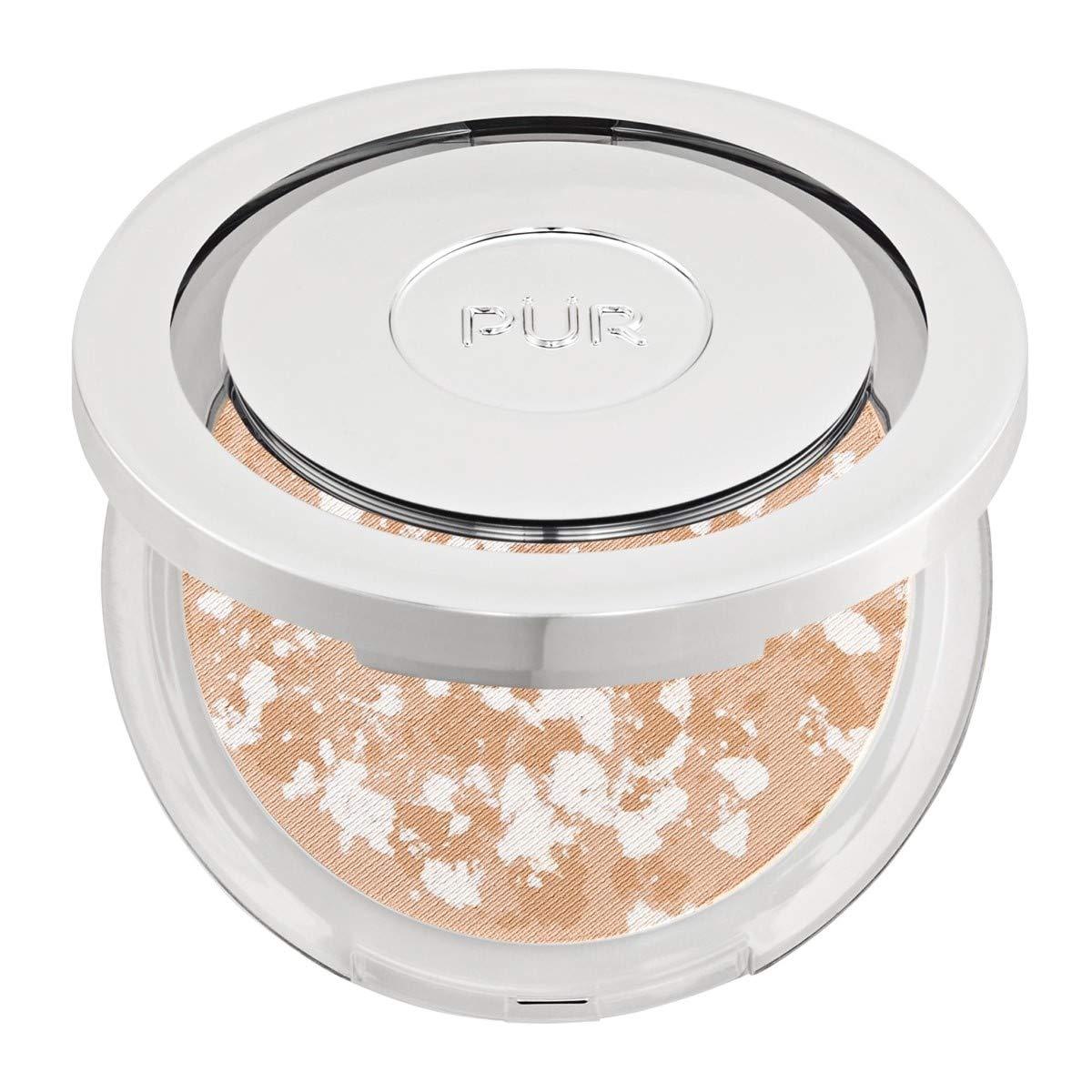 PÜR Balancing Act Mattifying Skin Perfecting Powder, 0.28 Ounce