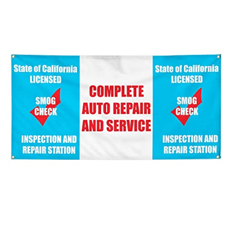 One Banner Vinyl Banner Sign Open MRI Business Open MRI Outdoor Marketing Advertising Blue Multiple Sizes Available 44inx110in 8 Grommets