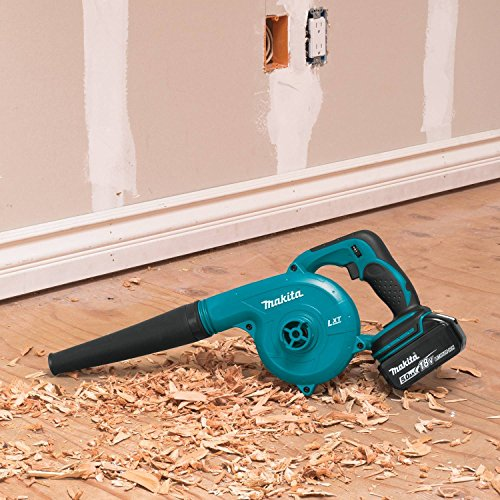 Makita DUB182T1 18V LXT Lithium-Ion Cordless Blower Kit