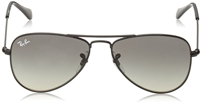 Amazon.com: Ray-Ban Junior Kids RJ9506S Aviator - Gafas de ...