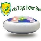 Happy Gift Interesting Floating Football LED Light,Kids Toys Kid Best Gifts