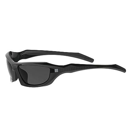 dad6df1d0e Amazon.com  5.11 Tactical 52034 Burner Full Frame Polarized Lens Sunglasses