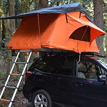 DANCHEL Sand Rooftop Tent & DANCHEL Sand Rooftop Tent Tents - Amazon Canada