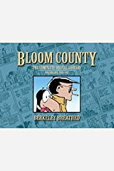 Bloom County Digital Library Vol. 1 (Bloom County- The Complete Library) Kindle Edition