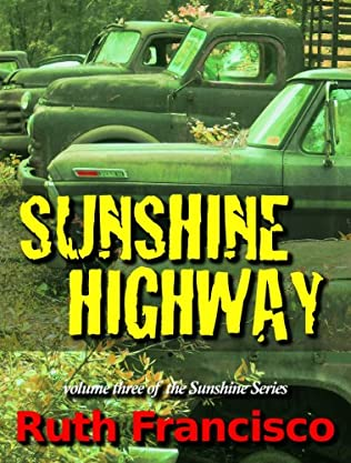 book cover of Sunshine Highway