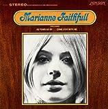 Marianne Faithfull - Cardboard Sleeve - High-Definition CD Deluxe Vinyl Replica