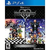 Toys : Kingdom Hearts HD 1.5 + 2.5 ReMIX - PlayStation 4