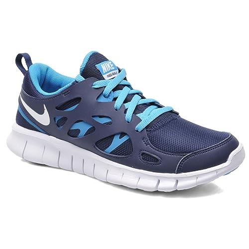 brand new 07208 d472c Nike Free Run 2 (Gs), Men s Sports Shoes