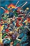 img - for Justice League vs. Suicide Squad (Jla (Justice League of America)) book / textbook / text book