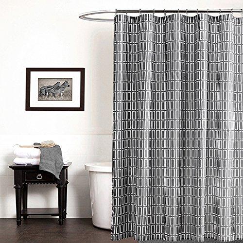 70 x 78 shower curtain - 9