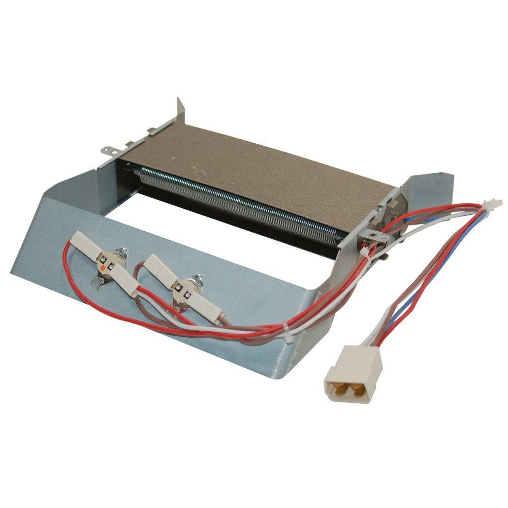 Élément chauffant pour Sèche-linge à condensateur Creda Sèche-linge Hotpoint Ariston Indesit Export. équivalent à la pièce numéro c00281561 Onapplianceparts HP34112